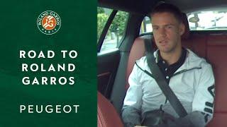 Road to Roland-Garros @Peugeot #2 - Diego Schwartzman | Roland-Garros 2019