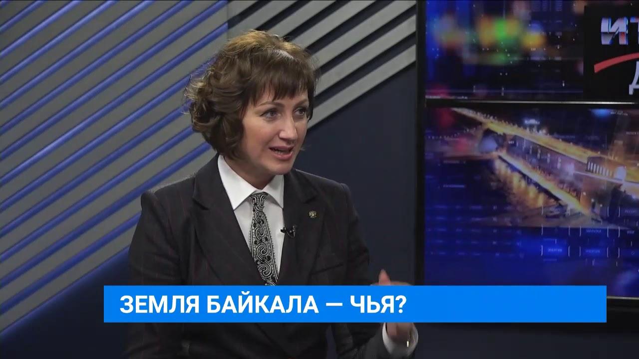 Юлия Саенко в эфире АИСТ ТВ