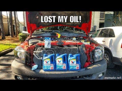 cummins isb 6.7 oil filter location
