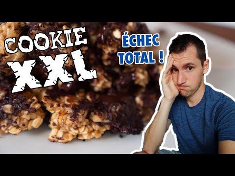 recette-de-noël-vegan-#3---cookies-xxl-à-la-poêle-(ça-tourne-mal)