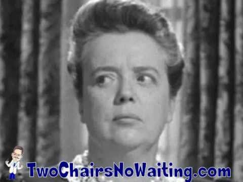 TCNW 148: From Frances to Aunt Bee