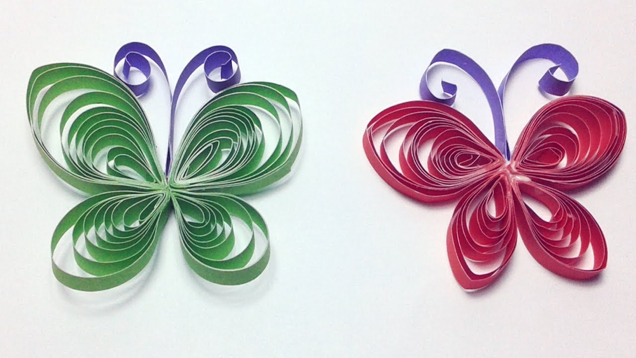 Quilling Patterns With Instructions