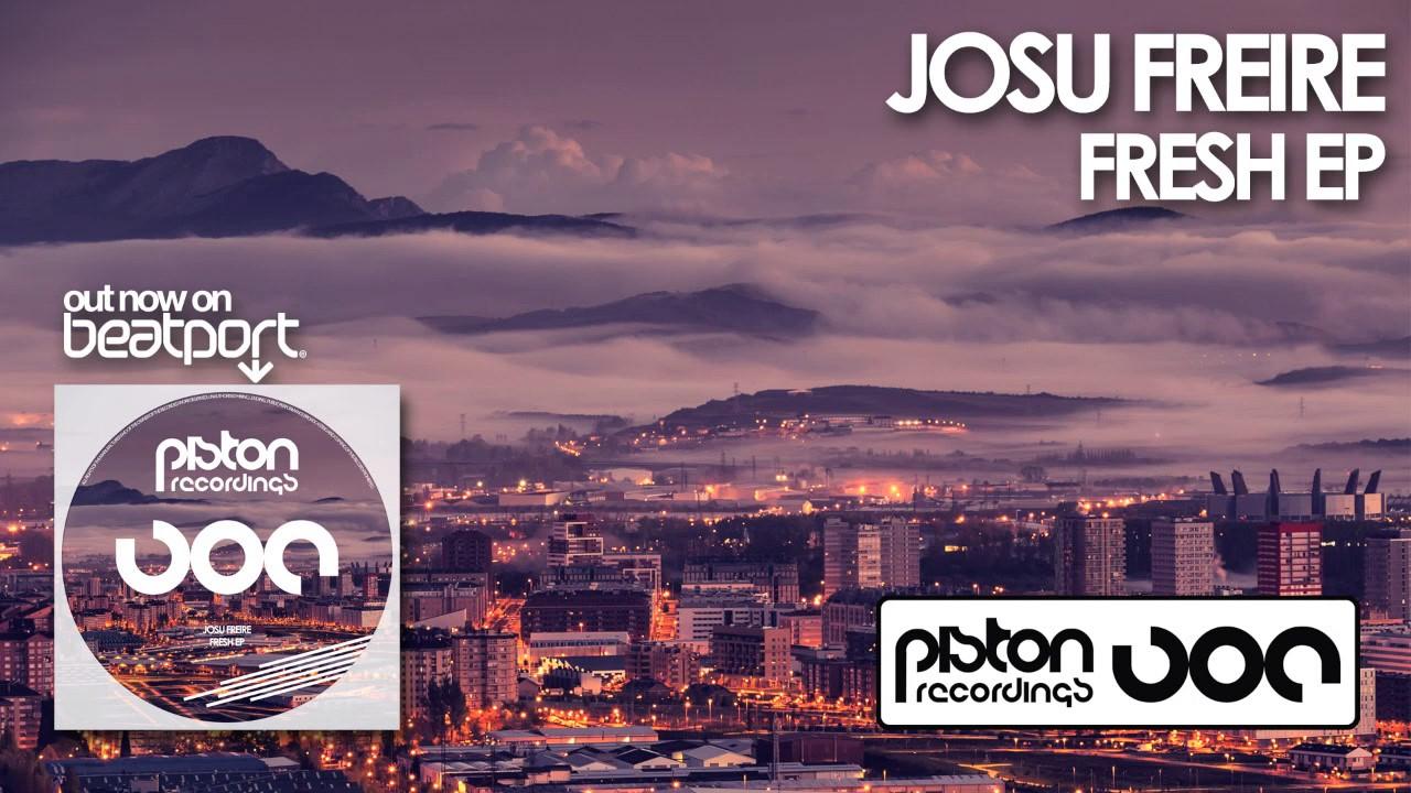 Download Josu Freire - Fresh (Original Mix)