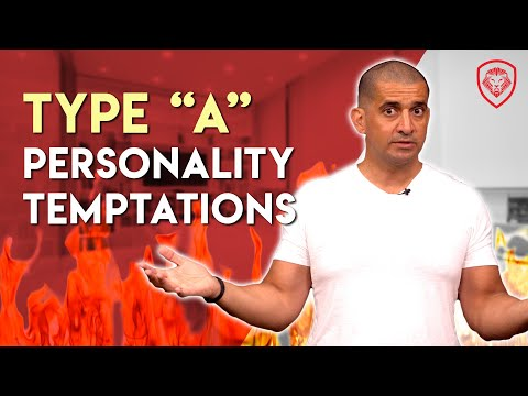 Type A Personality Explained