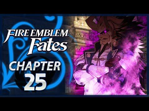 Fire Emblem Fates: Revelation - Chapter 25 - Blades Drawn