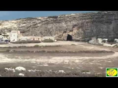Viaggio Barca Comino Island e Gozo Island Tour