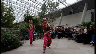 Indian-Welsh Dance-Music fusion
