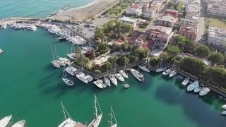 видео Отдых на яхте по Липарским островам