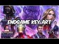 FIRST LOOK AT RONIN ENDGAME UNIFORM WICKED KEY ART Endgame Update Marvel Future Fight mp3