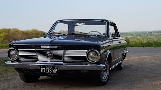 "My 1965 Plymouth Valiant ""Signet Hardtop"" Slant 6 engine"