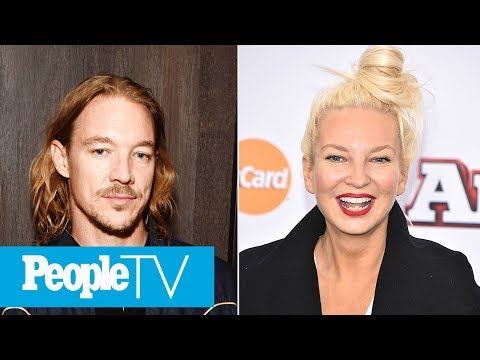 Sia Opens Up About Close Friendship With Diplo, Reveals Proposition For 'No-Strings Sex' - PeopleTV - 동영상