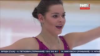 Евгений Плющенко – о Сотниковой и Липницкой 29.08.2017