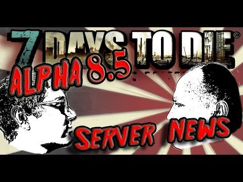 how to create a server 7 days to die