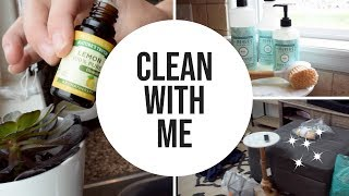 ORDINARY DAY || Clean With Me