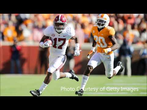 ESPN College Football Analyst Brad Edwards Gives a Early Preview of Alabama LSU
