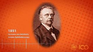 Ico Presents: The History Of Optometry