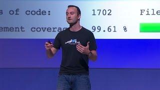 Twitter Flight 2015 - Finatra: The Fast, Testable, Scala Framework Powering Twitter APIs - @scosenza thumbnail