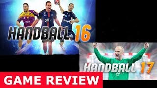 Handball 16/17 (XBOX ONE) - Episode 8