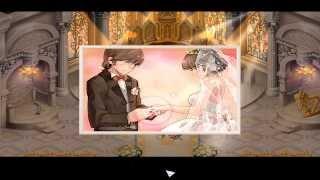 最後の記念に初めて自演結婚をしてみた。動画見てたら切なくなってくる。