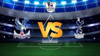Cara Streaming Crystal Palace Vs Tottenham di HP via MAXStream beIN Sports