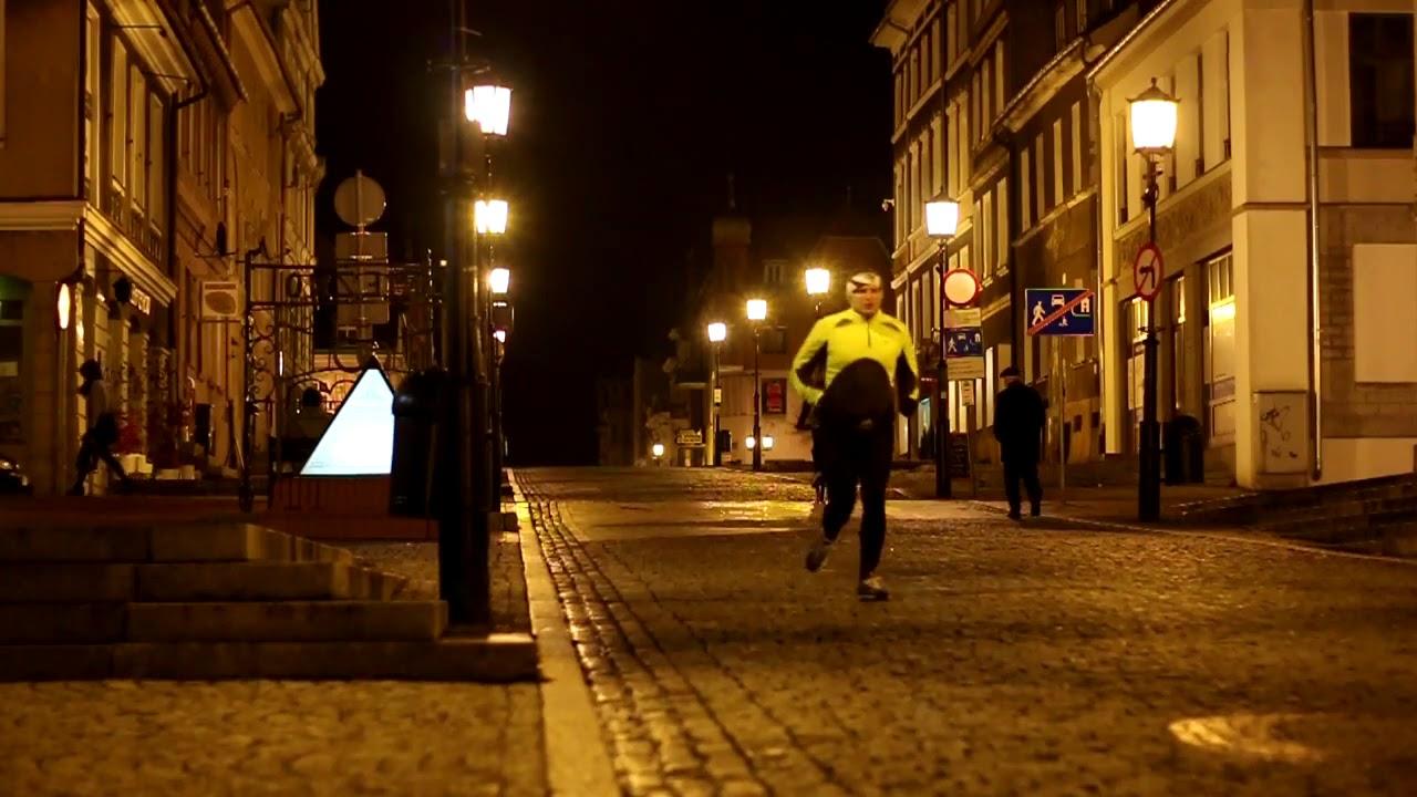 Nocna Zadyszka - aTy dlaczego biegasz ?