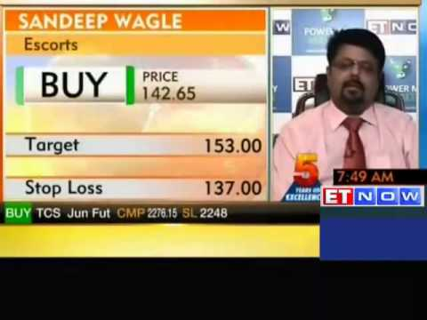 Buy Aban Offshore, Escorts, Zee News: Experts