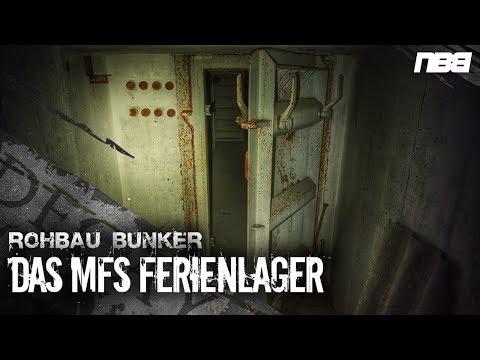 Rohbau Bunker - Das MFS Ferienlager - Teil 2 feat. Urbex Empire | Lost Places | Decay Dream von YouTube · Dauer:  16 Minuten 27 Sekunden