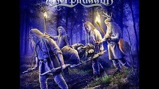 Korpiklaani - Noita (Limited Edition) (Unboxing)