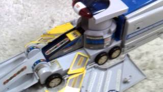 トミー(現タカラトミー)の玩具で、事故により回収になった玩具です。
