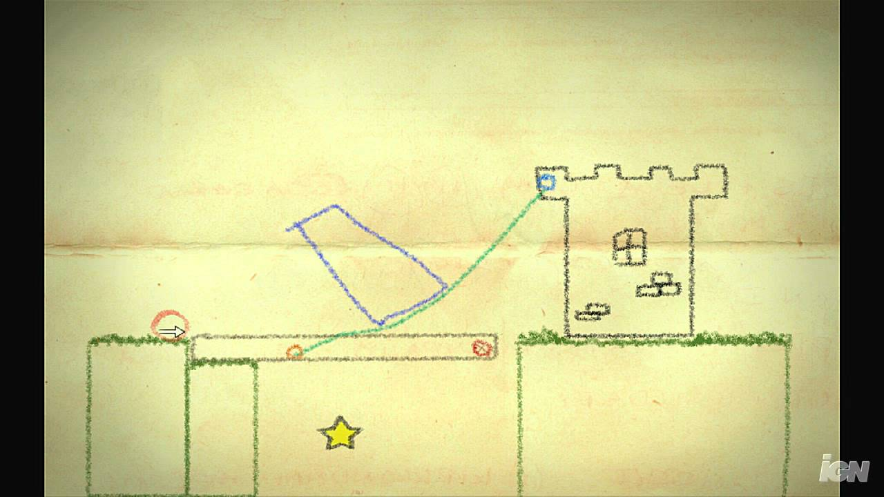 Crayon physics deluxe download for pc free.