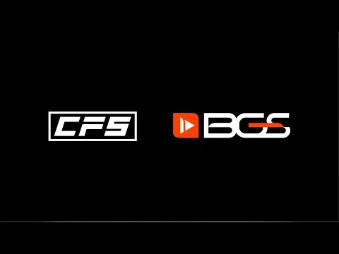 CFS INVITATIONAL BRAZIL 2019