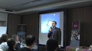 SCnet WORLD - Predstavljanje firme SCnet BH d.o.o. - Direktor Goran Kapor