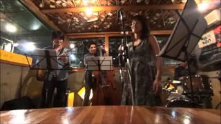 2014/09/09@千葉県馬橋「一と九」 創作料理レストラン「一と九」で月一...