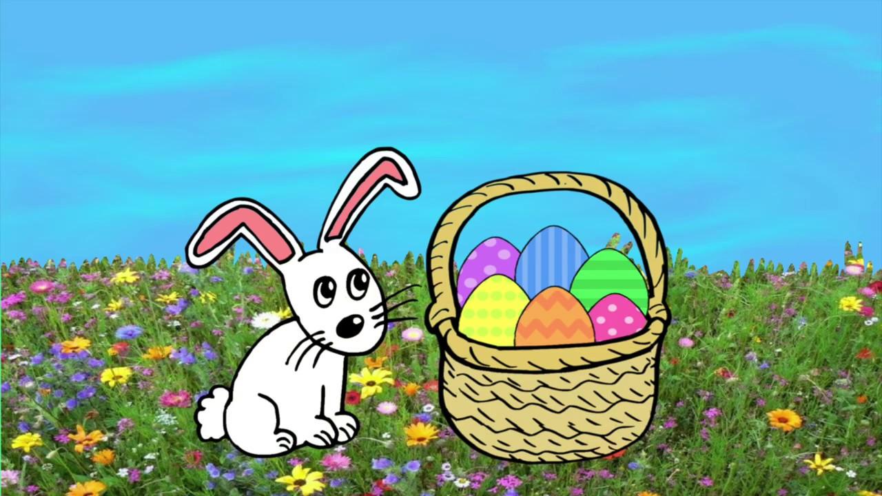 Ist Ostern