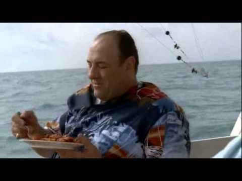 The Sopranos, Remember When (2006)
