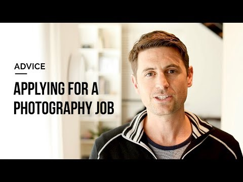 Advice For Applying For A Photography Job From Matt Reed At Perth Product Photography