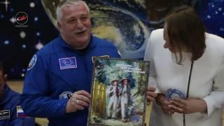 Том и Гек  герои космоса