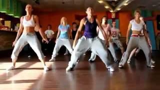 Don Omar ft. Lucenzo - Danza Kuduru choreography
