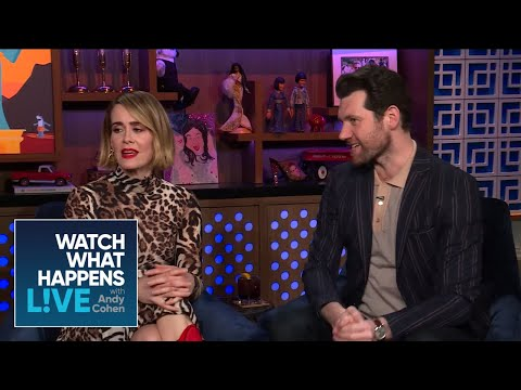 Should Lady Gaga Or Glenn Close Win The Oscar? | WWHL