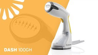 reliable dash 100gh hand held garment steamer