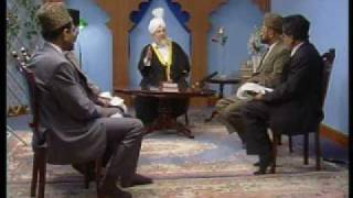 Khatm-e-Nabuwat - Part 1 (Urdu)
