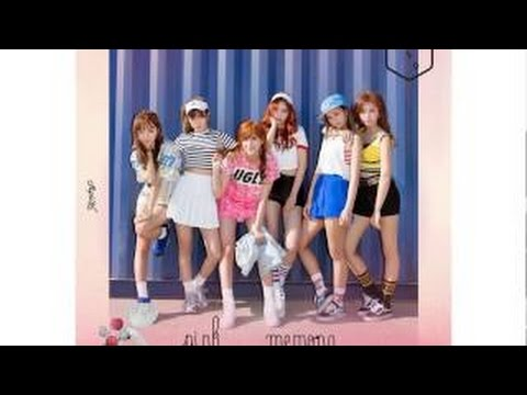 Apink (에이핑크) - Dejavu [Pink MEMORY]