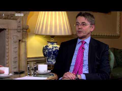 The Cabinet Secretaries- Sir Jeremy Heywood