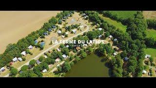 RCN la Ferme du Latois **** - Le camping en Vendée (Coëx)