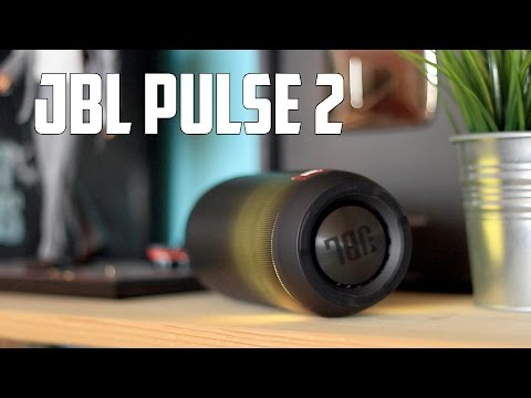 JBL Pulse 2, Review en Español