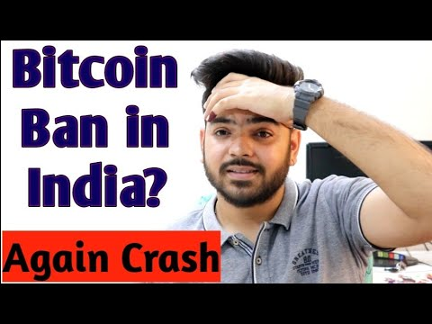 INDIA to ban Crypto? || Reason behind Market Crash?? || What to do NOW?