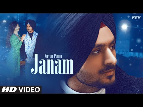 JANAM (Full Song) Nirvair Pannu | Kil Banda | Latest Punjabi Song 2021 - T-Series Apna Punjab