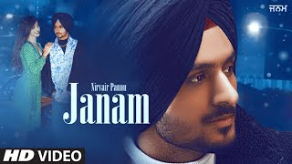 JANAM (Full Song) Nirvair Pannu | Kil Banda | Latest Punjabi Song 2021