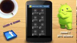 Como unir tu intro y un video en android, unir videos 2015