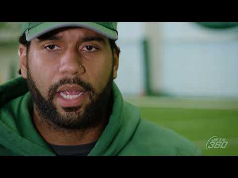 Spotlight with Austin Seferian-Jenkins
